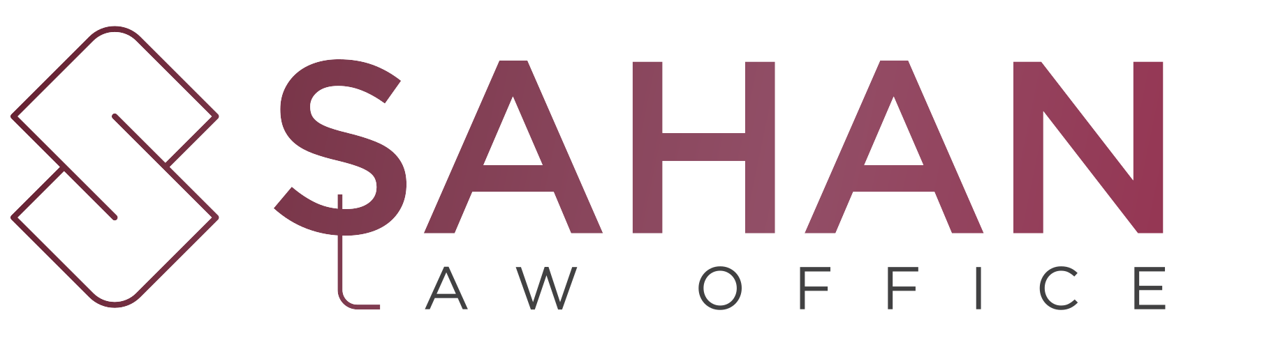 Sahan Law Firm Logo